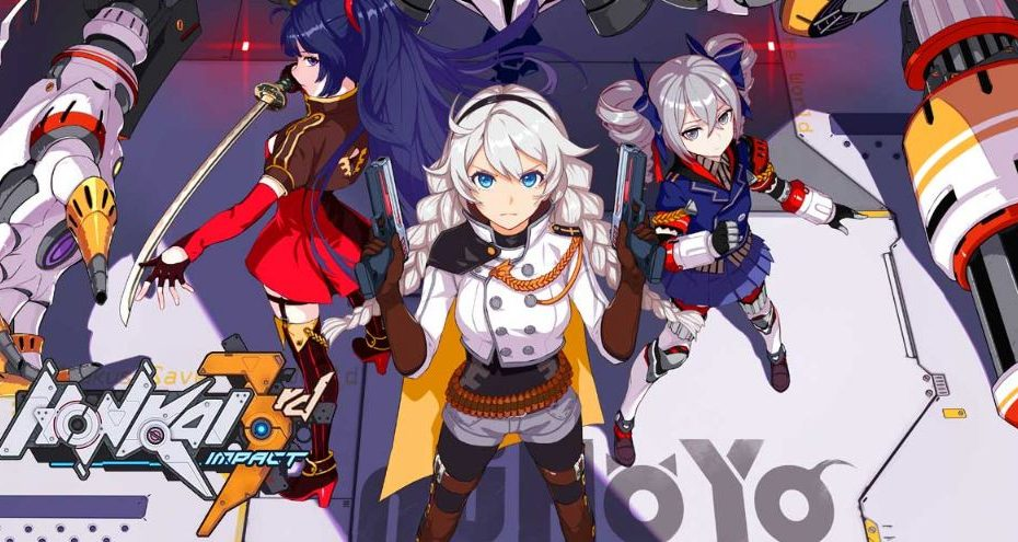 review honkai impact 3rd