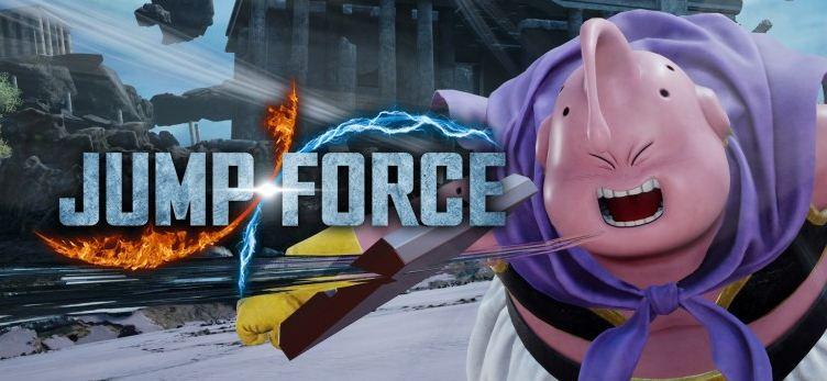 review jump force pc