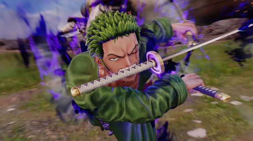 review jump force ps4 xbox