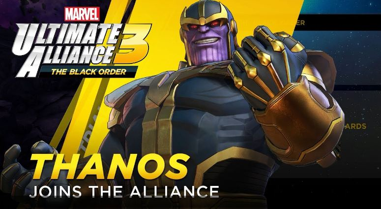 review marvel ultimate alliance nintendo switch
