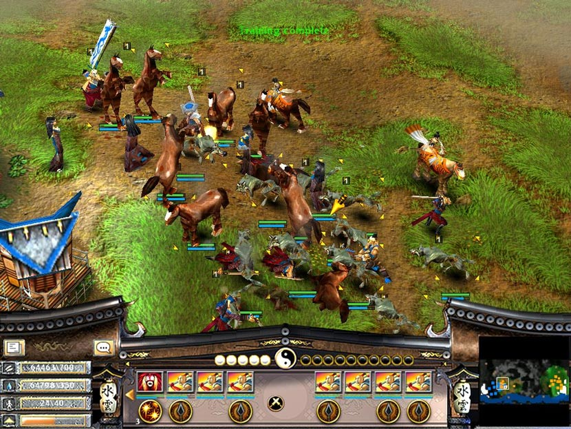 Game Jadul PC