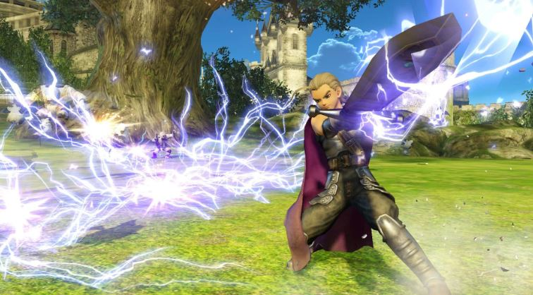 dragon quest heroes 2 terbaru