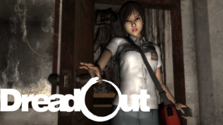 dreadout indonesia