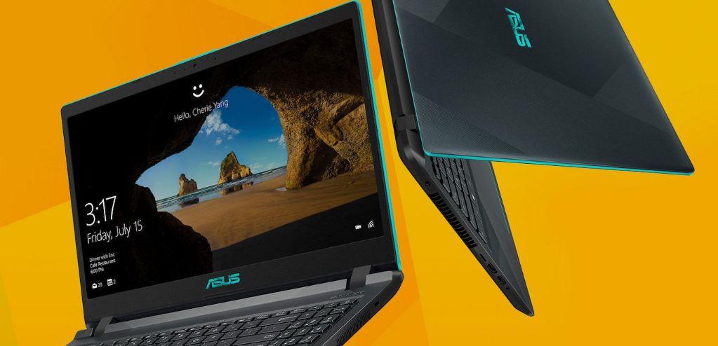 laptop gaming asus murah f560ud