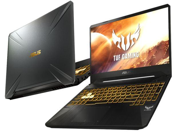 laptop gaming asus terbaik