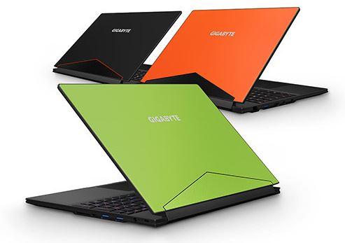 laptop gaming gibabyte aero 15 harga 2019