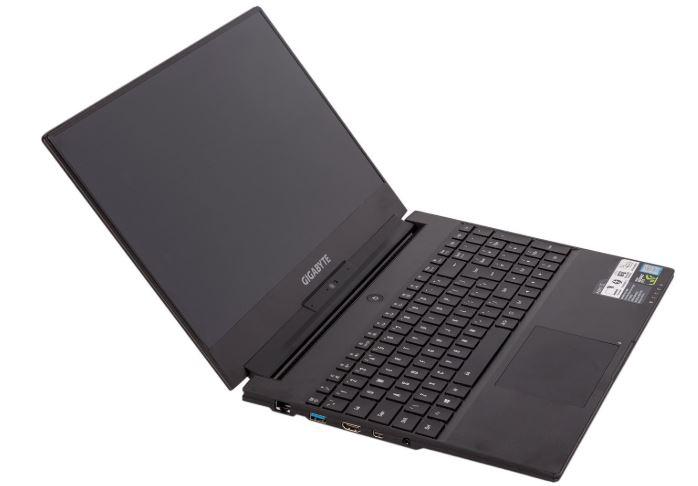laptop gaming gibabyte aero 15 terbaru