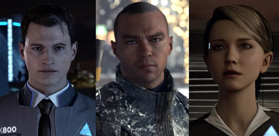 review character detroit become human