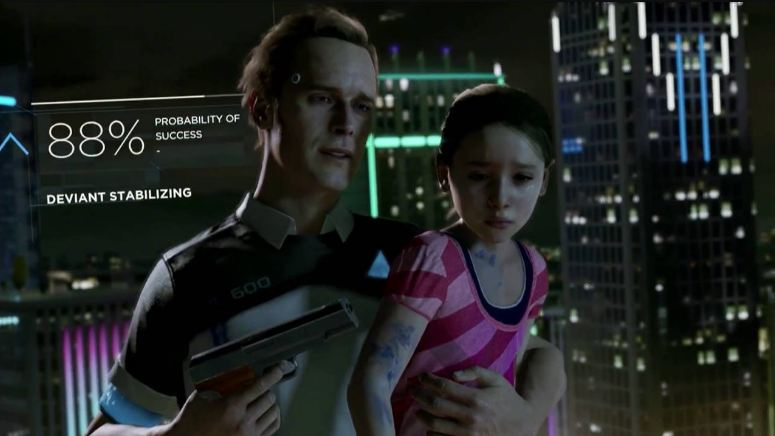 review detroit become human
