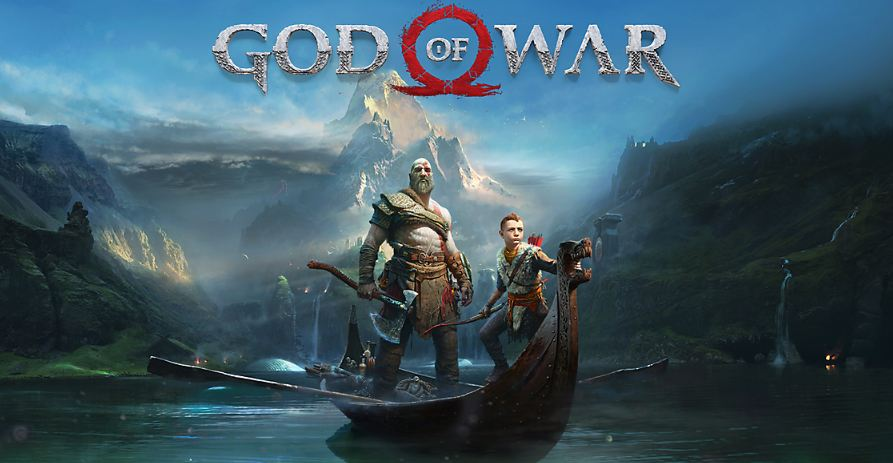 review game god of war