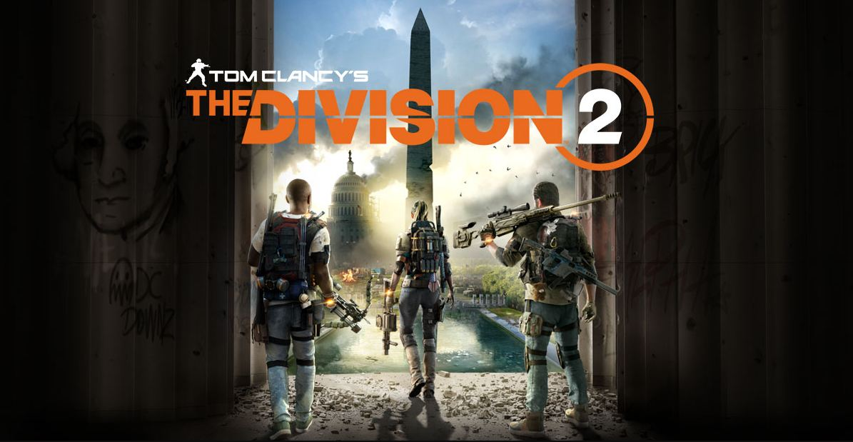 review tom clancys the division 2
