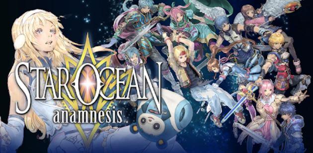 star ocean anamnesis terbaru