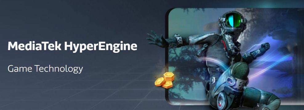 chipset gaming mediatek terbaru