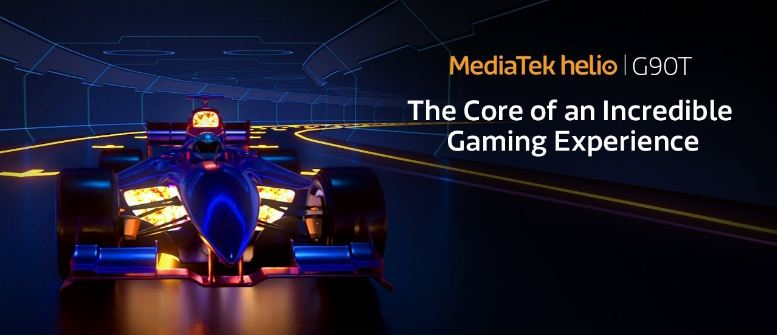chipset gaming mediatek
