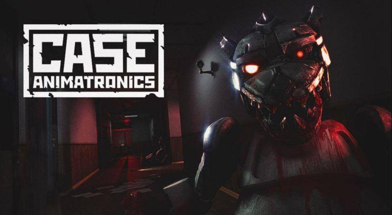 game horor android case animatronics