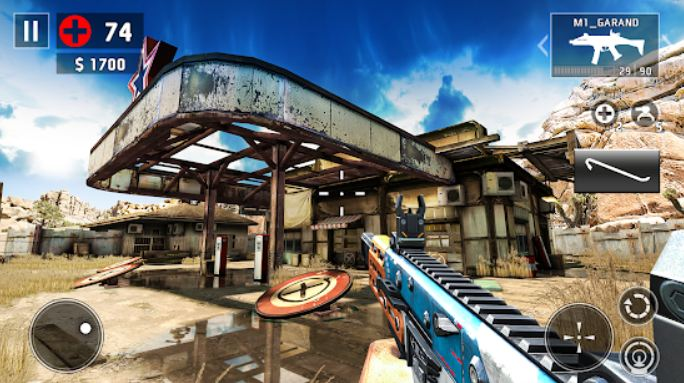 game horor android dead trigger 2