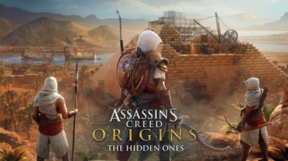 Assassins Creed Origins SOBATGAME