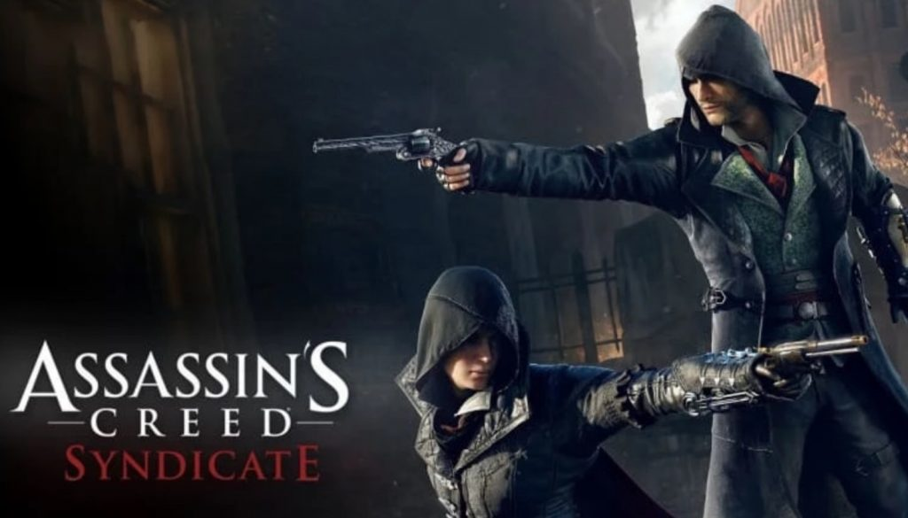 Assassins Creed Syndicate SOBATGAME