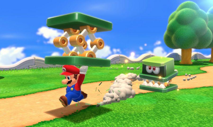 Kelebihan dan Kekurangan Super Mario 3D World Nintendo Wii U SOBATGAME
