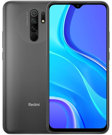 hp gaming 1 jutaan redmi 9