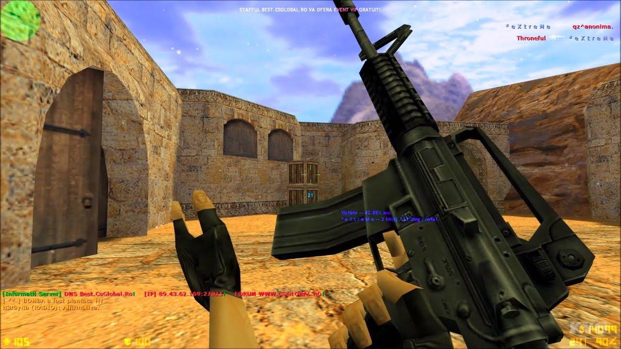 Game Komputer 2000an