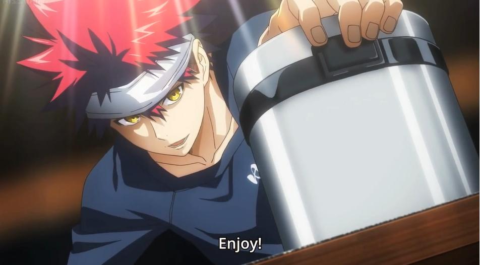 Karakter Anime